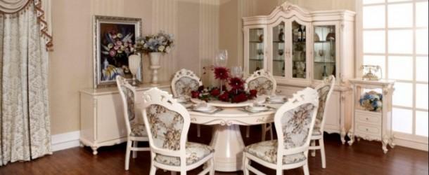 Klasik mobilya nerden alınır?