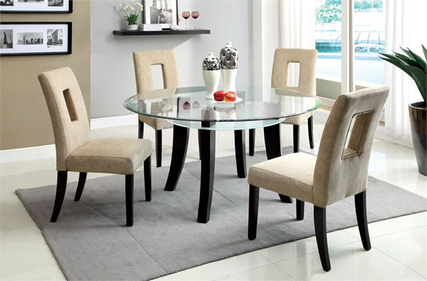 yuvarlak-cam-mutfak-masası-modelleri