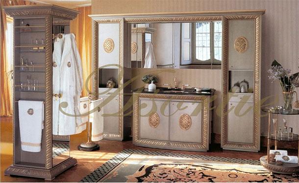 Asortie banyo mobilyası ve modelleri