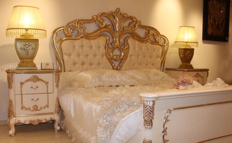 Quantum Klasik Yatak Odası