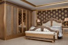 Klasik Yatak Odası Masko