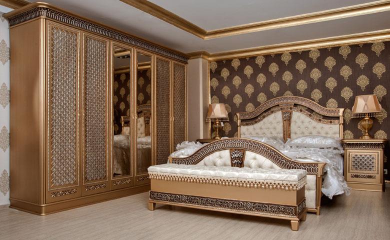 Belinda yatak odası takımı