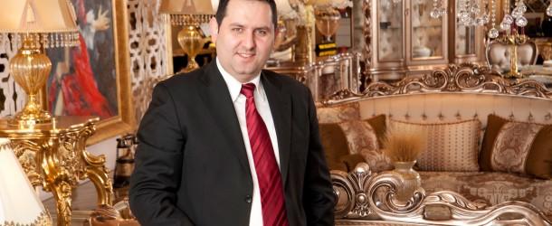 Türkiye Büyüyen bir Dünya Markası