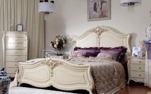 türkiye lüks yatak odası