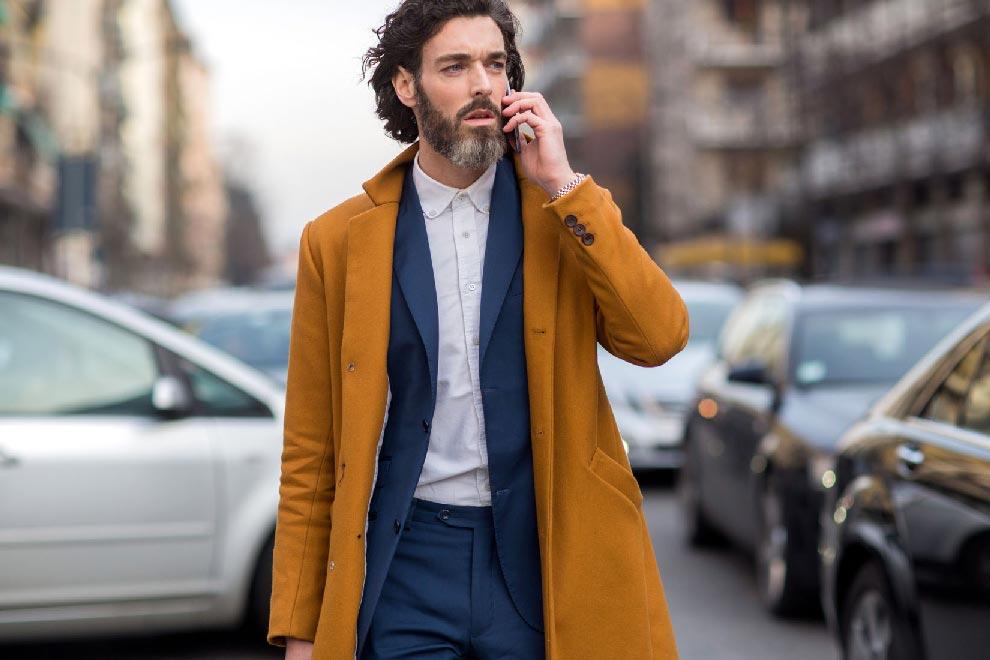 milenum erkeği ve moda