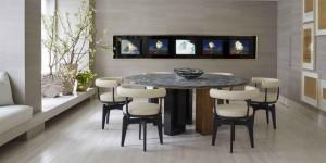 modern mobilya tasarımları