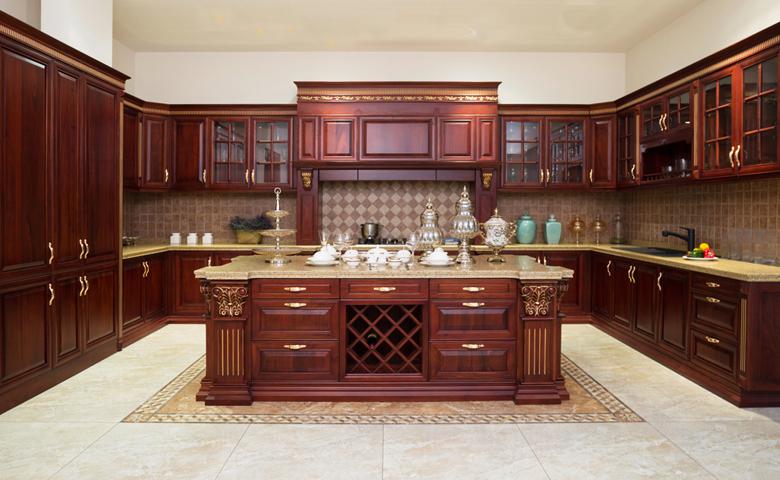 mutfak dolapları