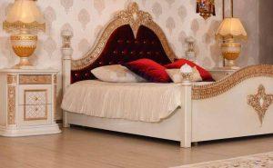 klasik mobilya tasarımları