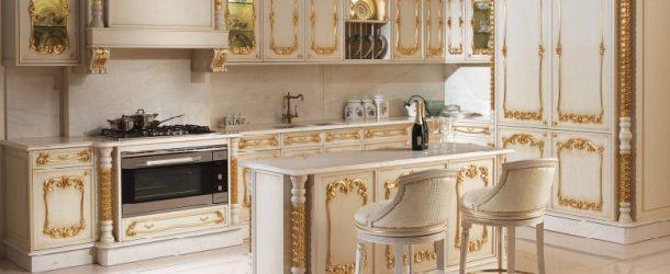 2016 Mutfak Dekorasyonu Örnekleri