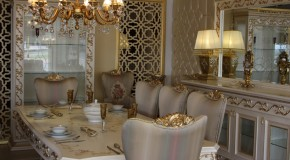 Yemek Yemenin Zevki Palermo Yemek Odasıyla Çıkar