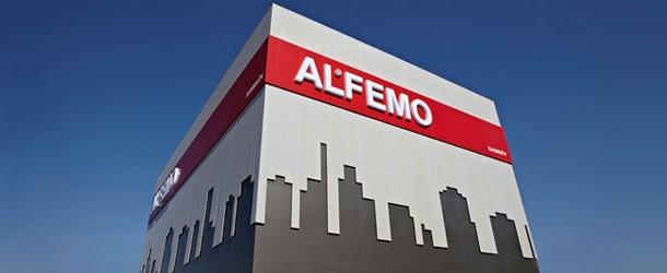 Alfemo 2013 hedeflerinde çok iddialı