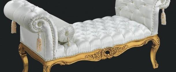 Klasik Mobilyalarının İpeksi Güzelliği Armoni Mobilya'da