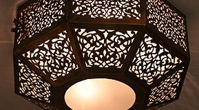 Oturma odasını aydınlatmanın yolları