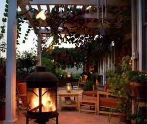 Ergonomik Tasarımlar Bahçelerimize Hava Katıyor