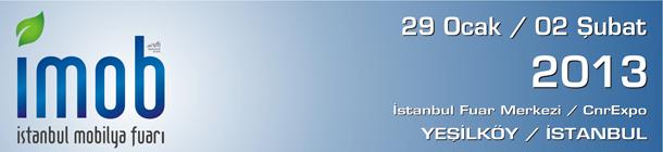 9. İstanbul Mobilya Fuarı Başladı