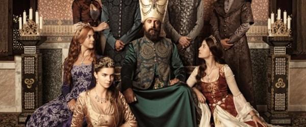 Kanuni'den Hürrem Sultan'a Muhteşem Şiir