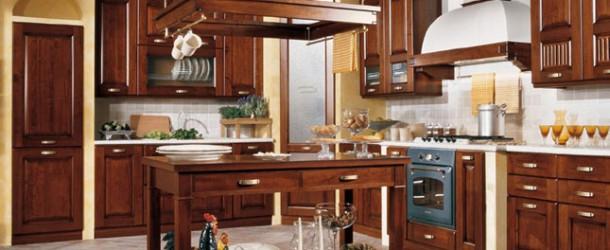 Ferah ve Kullanışlı Mutfak Tasarımları