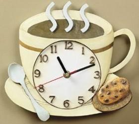 Yemek Yandı Derdine Son Veren Mutfak Saatleri