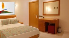 Otel mobilyalarında kalite ve estetik ön planda