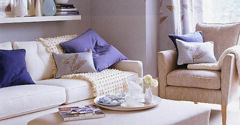 Küçük Evler için mobilya Seçimi ve Dekorasyon