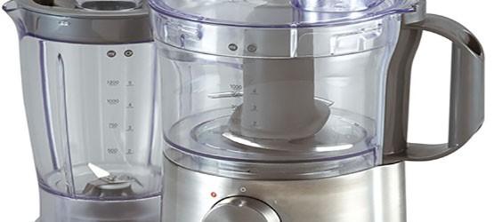 Mutfak Robotları Kadınların Eli Ayağı Oldu