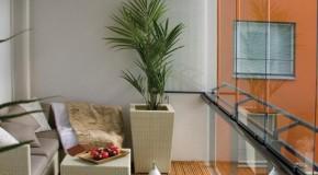 Kapalı Balkon Tasarımları