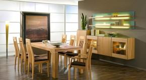 Modern Yemek Odası Modelleri