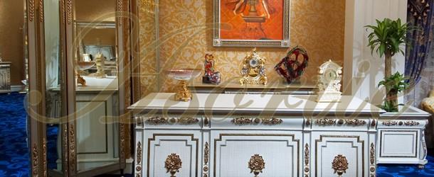 Osmanlı Tarzı Ofis Mobilyaları