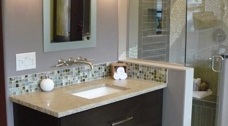 Banyo İçin Dekorasyon Fikirleri
