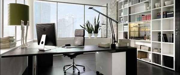 İkea Ofis Mobilyaları