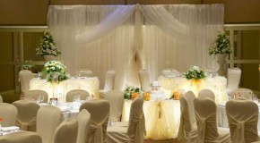 Düğün Masaları