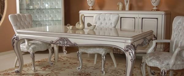 2014 Yemek Masası Modelleri