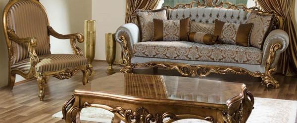 Klasik Ev Dekorasyonunun Püf Noktaları