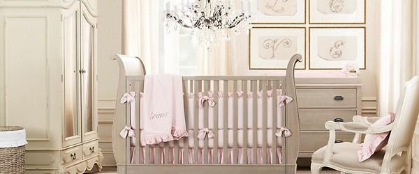 Bebek Odası Modelleri 2014