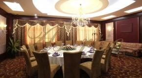 Otel Dekorasyonunda Renkler