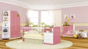 Sağlıklı Bebek Mobilyaları