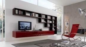 TV Ünitesi Tasarımı