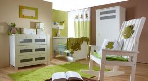 Bebek Odası Mobilyaları ve Fiyatları