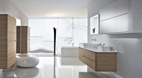 En Güzel Banyo Dolabı Modelleri