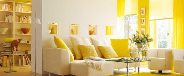 Yeni Moda Duvar Boyası Renkleri