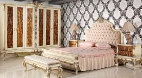 Country Yatak Odası Takımları Ankara