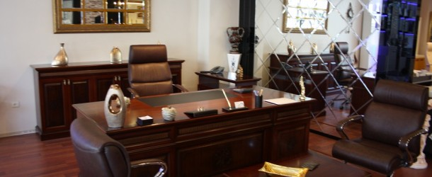 Marka Ofis Mobilyaları ve Büro Mobilyaları…