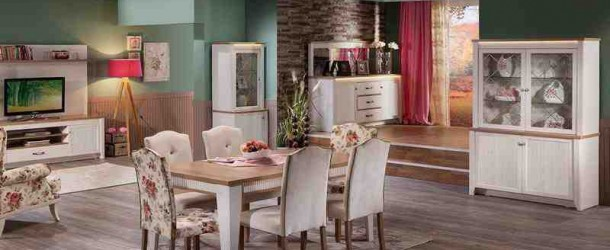 İstikbal Yemek Odası ile Yemek Odanızı Güzelleştirin…