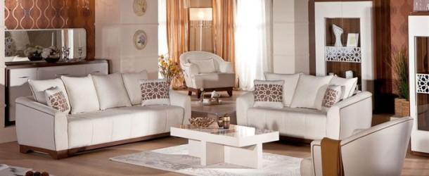 Oturma Odasında Dekorasyon Nasıl Olmalı