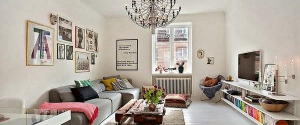 Ev Dekorasyonu ve İpuçları