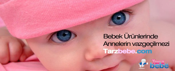 Tarzbebe.com anneler ve bebekleri için…