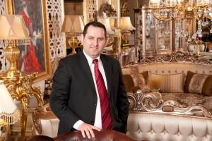 Asortie mobilya yönetim kurulu başkanı