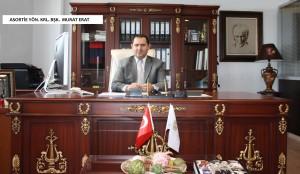 Asortie mobilya y.kurulu başkanı Murat ERAT
