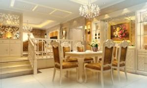 klasik yemek odası takımları