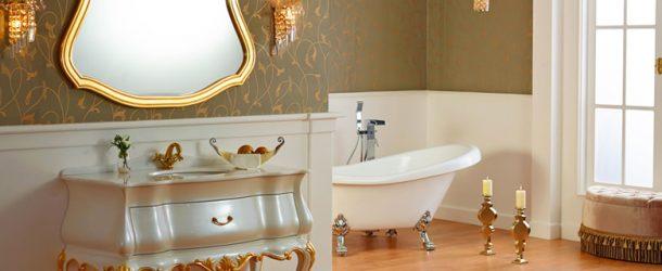 Banyo Dekorasyonu Fikirleri